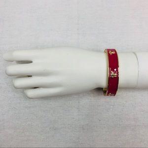 Fusia bee bracelet fashion jewelry